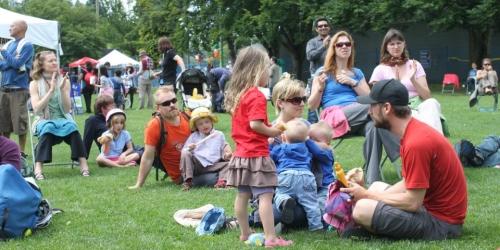 Multicultural Summer Festival