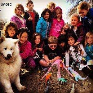 LMOSC-Chicken-beach-kids