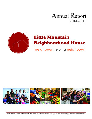 LMNH Annual Report 2015 _1