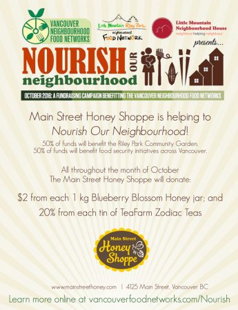 Nourish our Neighbourhood